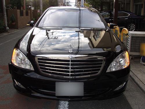ベンツS550(W221)中古車.jpg