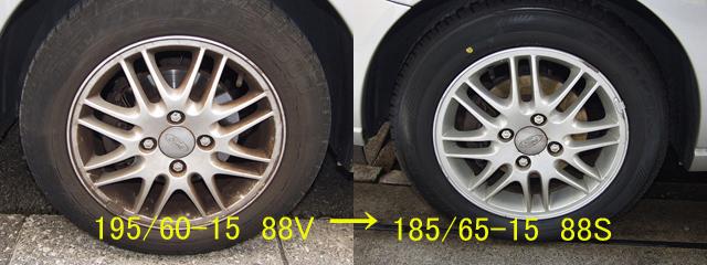 フォード・フォーカス タイヤ交換.jpg