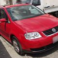 VW トゥーラン 車検とブレーキパッド交換