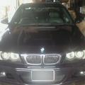 BMW M3 (E46) 格安車検 【平成24年版】