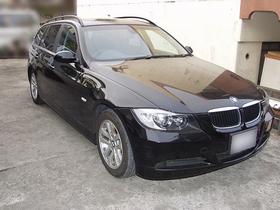 BMW320i ツーリング(E91) 格安車検