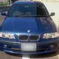 BMW330i (E46) 格安車検 【平成24年版】