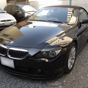 BMW 645ci (E64) 格安車検